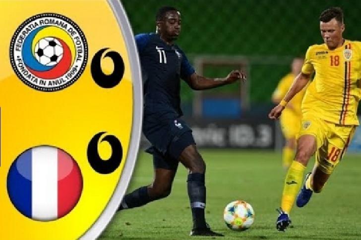 Un egal cât o calificare. Romania-Franta 0 – 0