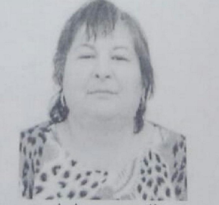 O femeie din comuna  Cornu este dată dispărută