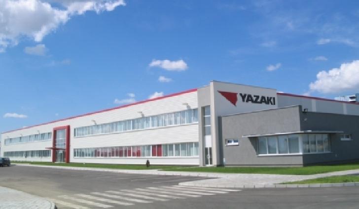 Comunicat Yazaki Romania ( Ploiesti ) in urma decesului unui angajat