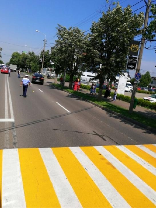 Accident cu victimă la Ploieşti, în cartierul Albert