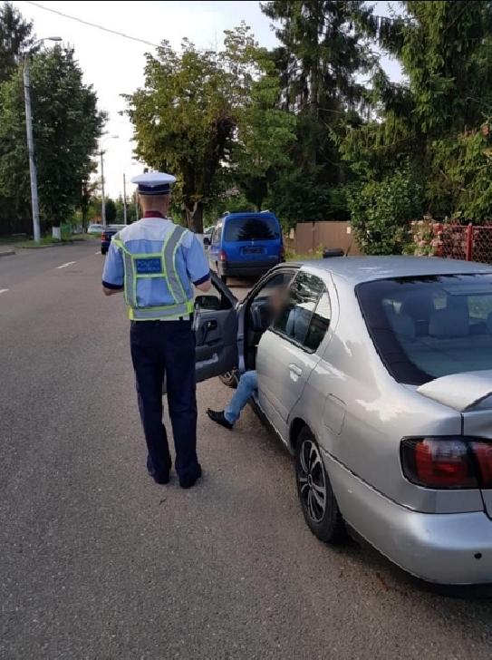 Noi sanctiune aplicate de Politia Rutiera Prahova
