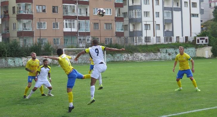 O noua remiza in cantonamentul din Turcia. FC Petrolul – Menemen Beledyespor 2-2