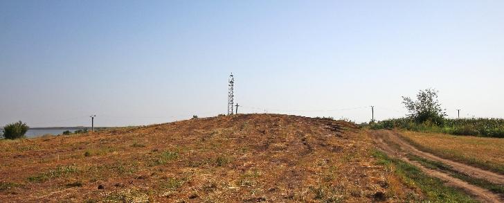 Descoperiri arheologice in cadrul proiectului The Yamnaya Impact on Prehistoric Europe