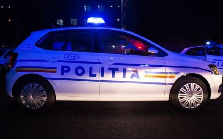 Doi tineri batuti crunt  în Bariera Bucureşti