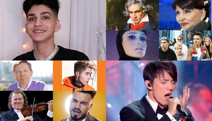 EXCLUSIV ! Anunţul cutremurător despre industria muzicală făcut de un artist anonim