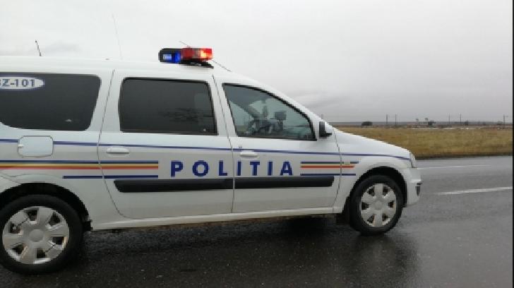 Două accidente simultane au avut loc în judeţul Prahova