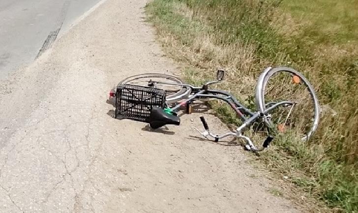 Accident grav la Băicoi