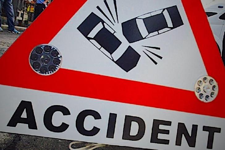 În Ploieşti au avut loc două accidente rutiere