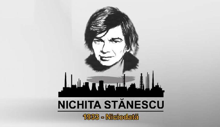 Un spot video dedicat lui Nichita Stănescu a fost creat de un tanar ploiestean.Vezi spotul AICI