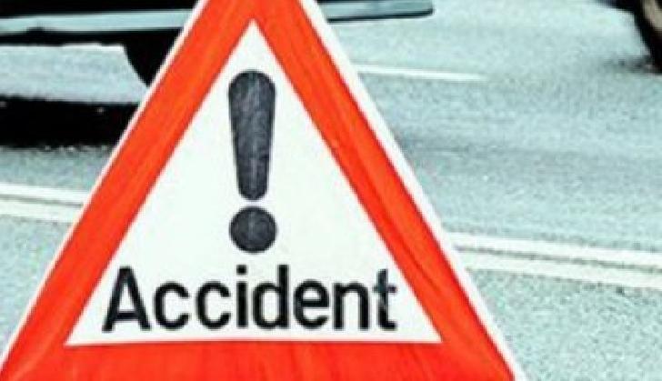 Accident rutier la Bărcăneşti
