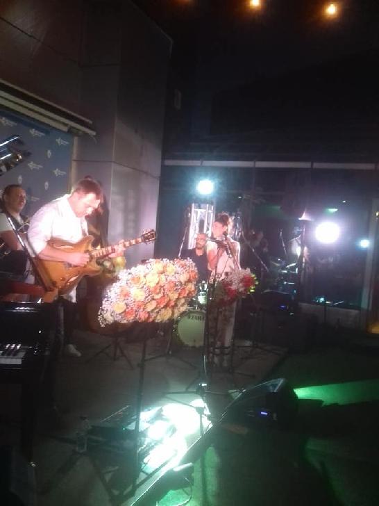 Jazz de calitate, vineri seară pe acoperişul Primăriei Ploieşti