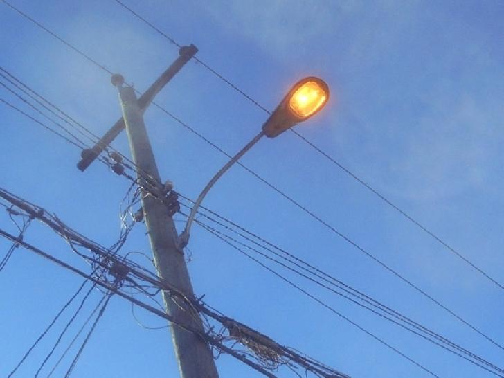 Proiect pentru  sistemul de  iluminat public pe  traseul tramvaiului 102