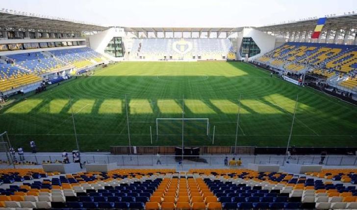 România U21 – Ucraina U21  se va juca la Ploiesti