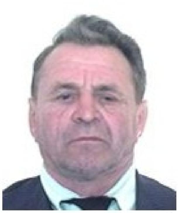 Un barbat în vârstă de 79 de ani, din comuna  Ariceştii Rahtivani este dat disparut