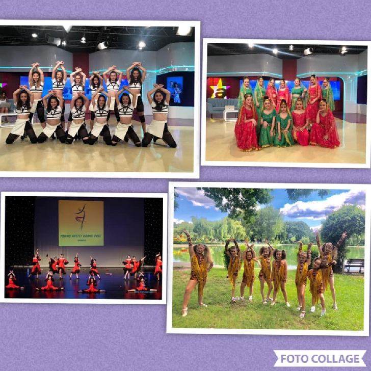 Şcoala de dans Happy Dance Ploiesti face înscrieri