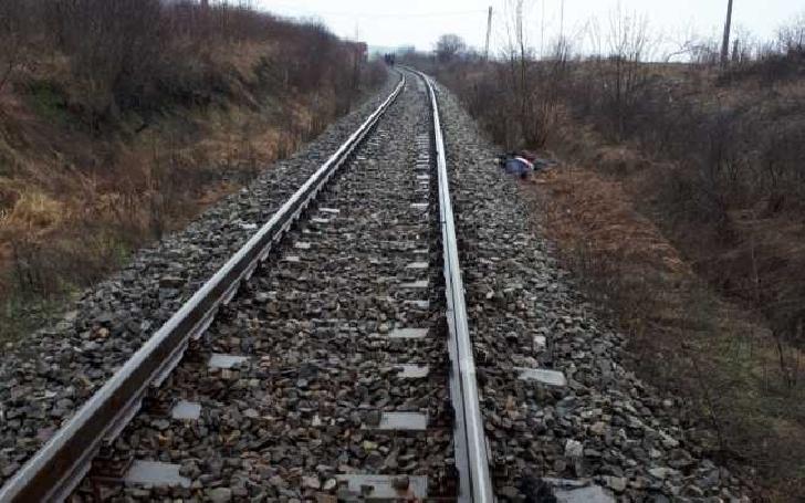 Un bărbat s-a sinucis în staţia CFR Crivina