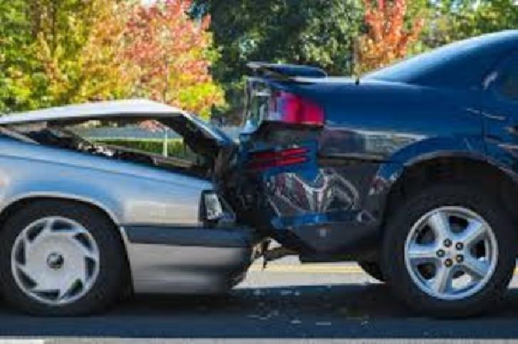 Accident rutier pe raza localităţii Azuga