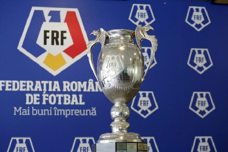 Sportul Snagov-Petrolul Ploieşti, în Cupa României (turul 4). Programul complet