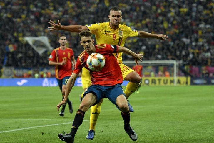 Înfrângerea ce ne dă speranta.Romania-Spania 1-2