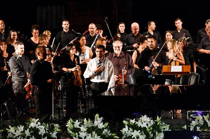 """A început cea de a 67 a stagiune a Filarmonii """"Paul Constantinescu """"Ploieşti"""