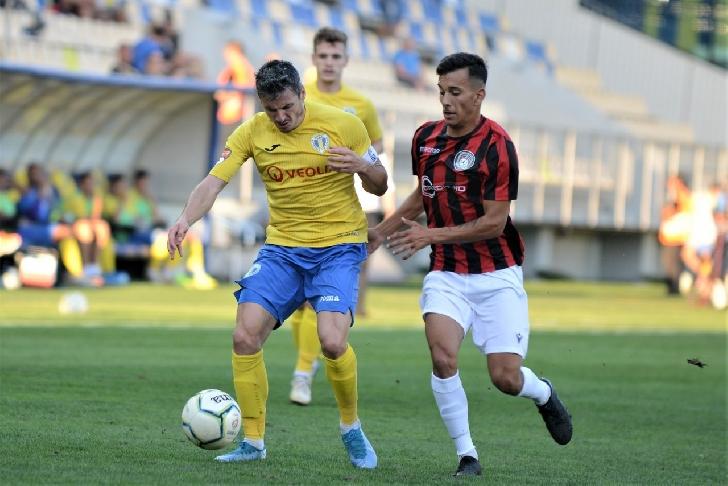 """Surpriza mare pe """"Ilie Oana """" .Petrolul Ploiesti-Sportul Snagov 1-1"""