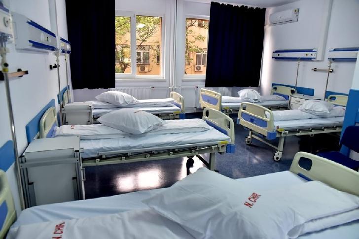 A fost modernizată secţia de neurologie a Spitalului Judeţean de Urgenţă Prahova