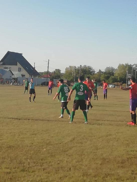 Surpriza etapei în Liga B Prahova. Viitorul Predesti-Energia Pietroşani 1-2