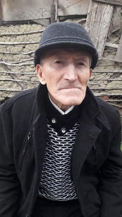 Un bătrân în vârstă de 84 de ani, din comuna Puchenii Mari, sat Miroslavesti este dat dispărut de acasă