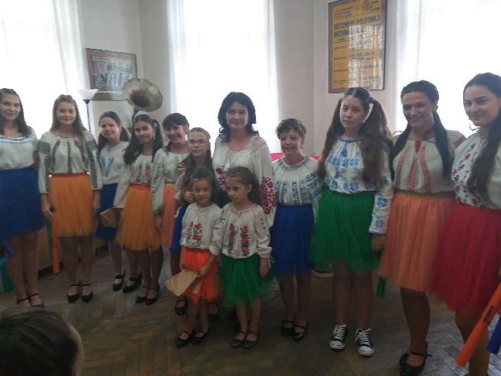 Mai multe grupuri vocale din  Prahova au participat la Festivalul Internaţional George Enescu