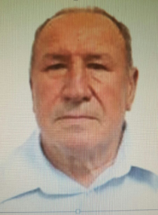 Un barbat in varsta de 77 ani din Poienarii Burghiii,este dat disparut