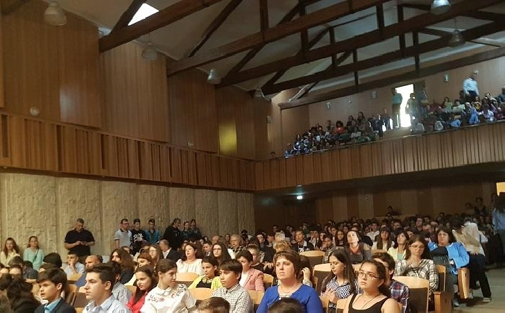 Elevii prahoveni vor fi premiati,miercuri,in cadrul Galei de excelenta 2019