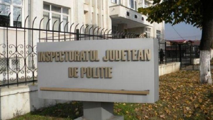 BULETIN DE PRESĂ INSPECTORATUL JUDETEAN DE POLITIE PRAHOVA.15 octombrie 2019