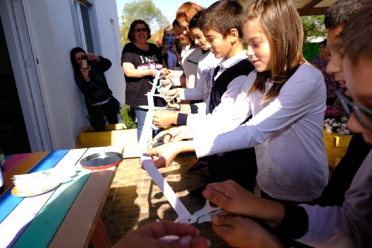 Organizaţia Umanitară CONCORDIA a inaugurat Casa de tip familial Elisabeth în Ariceştii Rahtivani