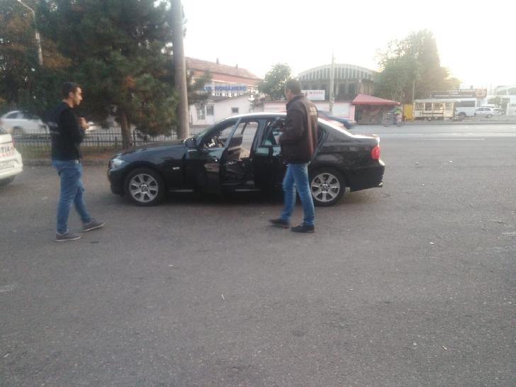 Un şofer din Ploieşti a fost prins drogat, la volan
