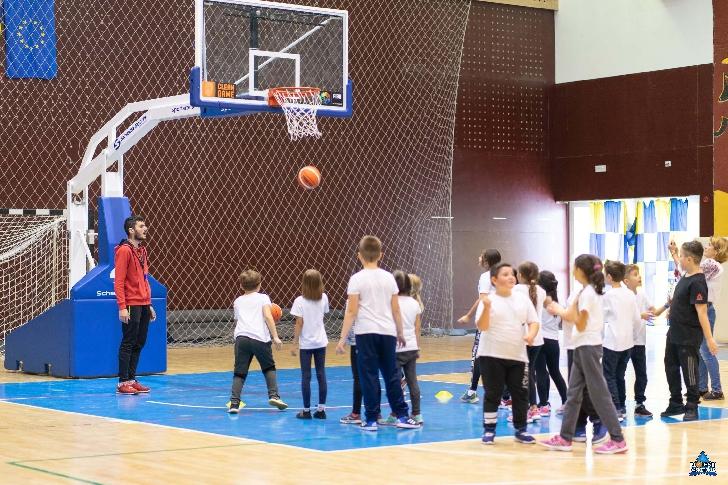Comunicat Ploieşti Basketball.Toţi copiii merită să facă sport în condiţii decente