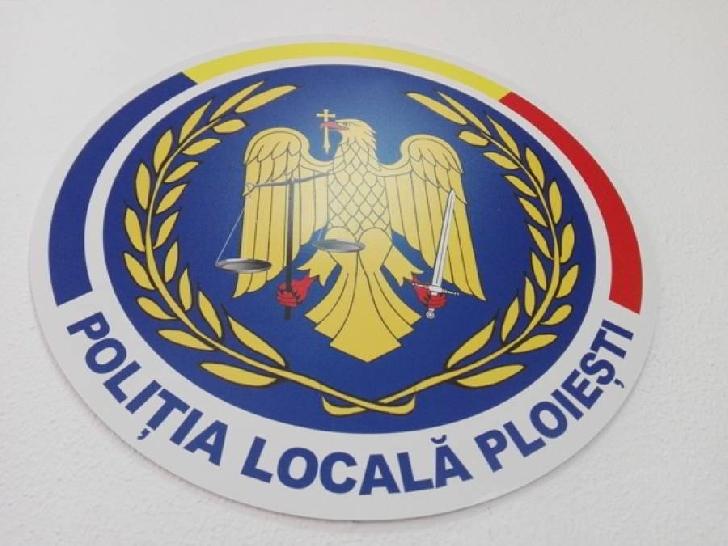 Politistii locali ploiesteni au avut  o actiune la sediul Asociaţiei Judeţene a Pensionarilor Prahova