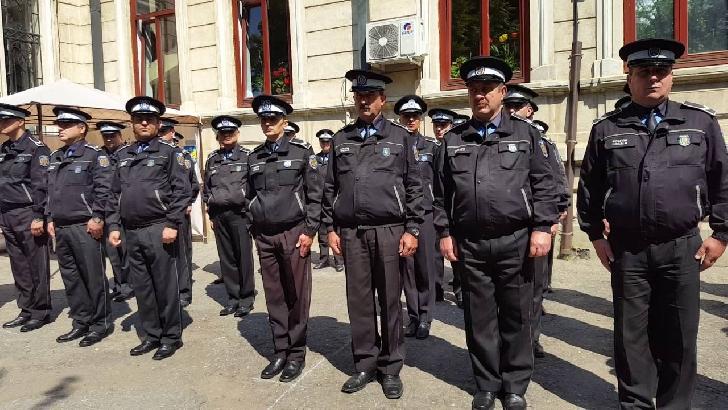 Programul de voluntariat, la Politia  Locala  Ploieşti, va demara începând de luni, 28 octombrie 2019