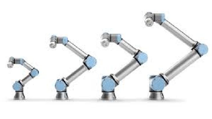 Robotii colaborativi vin în Ploieşti