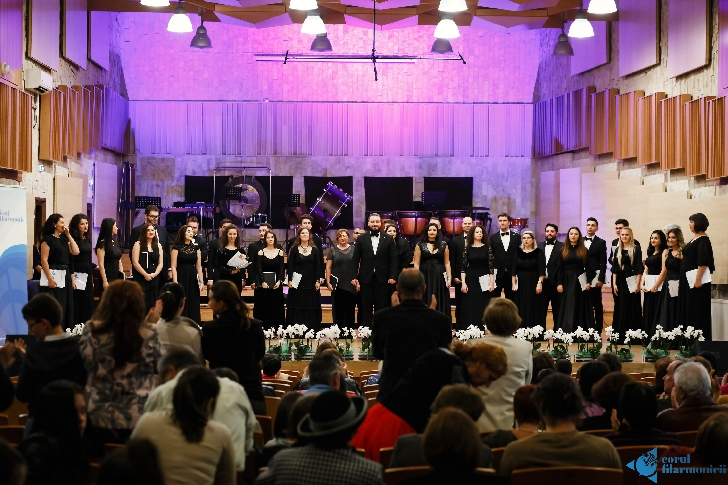 """Concert Extraordinar – """"Armonii de Toamnă"""""""
