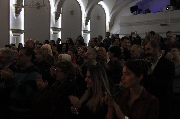 """A cazut cortina peste Festivalul Internaţional de Teatru """"Toma Caragiu"""" ,editia a IX a"""