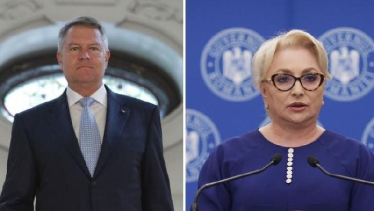 Alegeri Prezidenţiale 2019. Rezultate parţiale oficiale. Iohannis vs Dancila, în turul 2