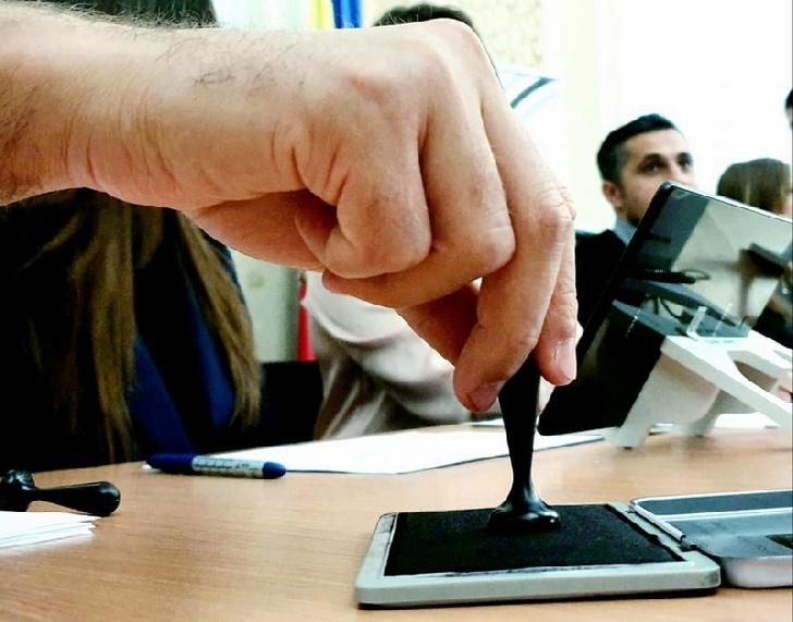 Alegeri prezidentiale 2019.Rezultatele din primul tur in judetul Prahova