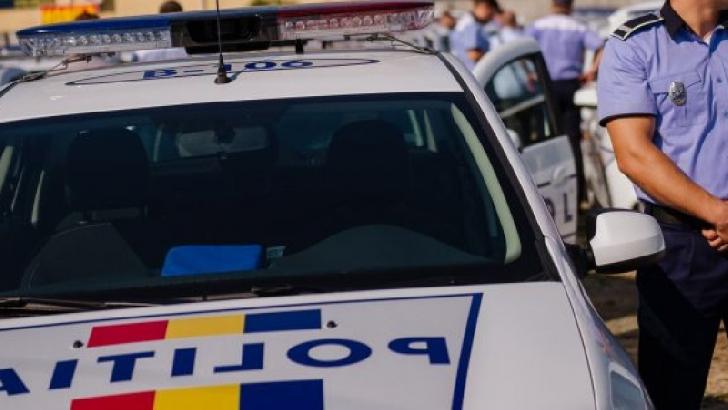 ACŢIUNE A POLIŢIEI ROMÂNE PENTRU SIGURANŢA TRANSPORTURILOR