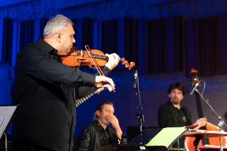 A început Ploieşti Jazz Festival (ediţia a XIV -a)