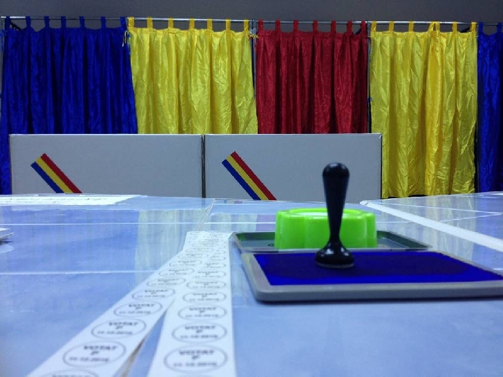 Alegeri prezidenţiale 2019. Turul 2. Rezultate în judeţul Prahova