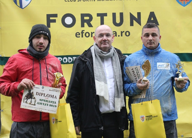 Final de sezon pe Hipodromul Ploieşti: iapa Ilinka s-a impus în Premiul de Închidere