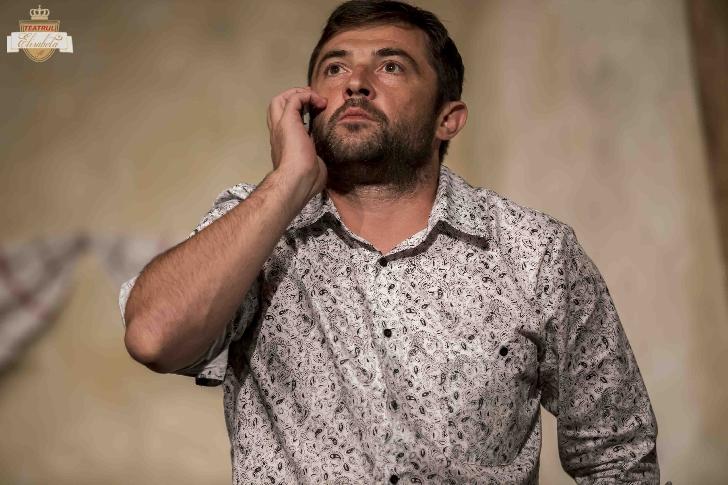 Dezbracă-te, vreau să-ţi vorbesc!,o comedie excepţională pe scena Casei de Cultura Ploiesti