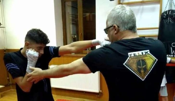 FELIX KOMBAT GYM, un nou club sportiv la Ploieşti