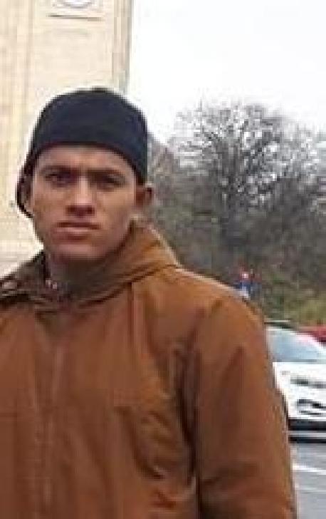 ANUNT IJP  Prahova. Un tânăr din Peru a dispărut în municipiul Ploieşti