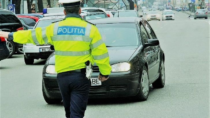 IJP Prahova a luat măsuri pentru asigurarea fluenţei traficului şi prevenirea
